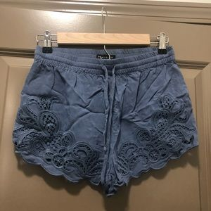 Kendall&Kylie shorts